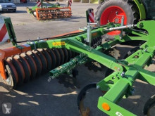 Amazone Non-power harrow used
