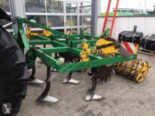 Non-power harrow