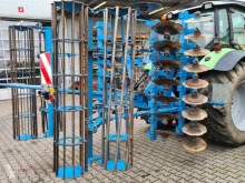 Lemken HELIODOR 8/400 K used Disc harrow