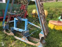 Ferramenta do solo não motorizado Grade de pastagens 8 mtr