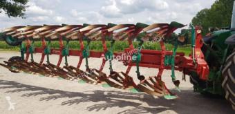 أدوات تربة غير متحركة Kverneland LO 85/300 Onland 7 Schar محراث مستعمل