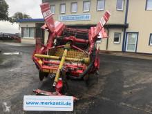 Ferramenta do solo não motorizado Grimme CS 150 usado