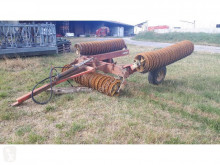 Evidemment Non-power harrow used