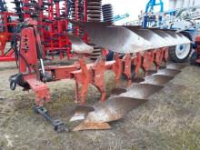 أدوات تربة غير متحركة Kuhn VM 121 محراث مستعمل