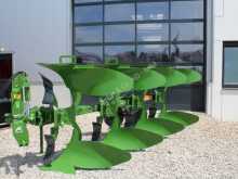 Amazone used Plough