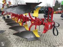 Ferramenta do solo não motorizado Arado Pöttinger
