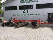 Quivogne Kurzscheibenegge/Grubber
