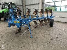 Rabe Plough Super Albatros 140 V