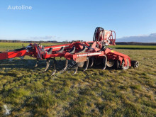 Horsch Tiger 4AS + Duodrill + Prismenwalze Dezmiriştitor second-hand