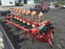 Kverneland PG 100 - 8 Schar used Plough