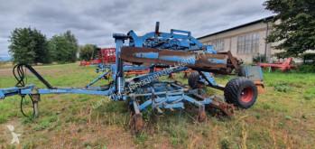 Nem motorizált talajművelő eszközök Lemken Kompaktor K 600 A használt