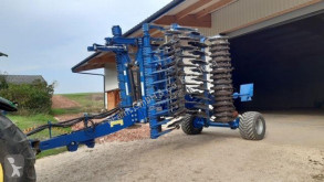 Rolmako Disc harrow