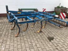 Rabe Nicht kraftbetriebene Bodenbearbeitungsgeräte gebrauchter