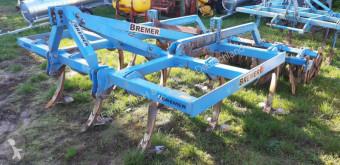 Aperos no accionados para trabajo del suelo usado