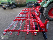 B6 R 5 used Rigid harrow