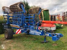 أدوات تربة غير متحركة Ceres Bauwesta 600L Saatbett مسلفة مستعمل