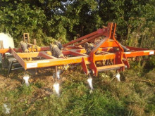 Ferramenta do solo não motorizado Quivogne usado