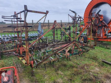 Kongskilde Non-power harrow used