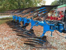 Aperos no accionados para trabajo del suelo Arado Lemken JUWEL 8V 5+1 N100