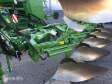 Aperos no accionados para trabajo del suelo Amazone CAYROS XMS 950 VS 5-SCHAR Arado usado