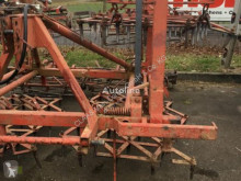 Becker used Rigid harrow