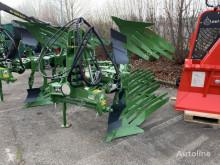 Aperos no accionados para trabajo del suelo Arado Amazone CAYROS XM 950 SB VARIO 4-SCHAR