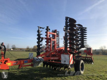 Kuhn OPTIMER 6002 used Disc harrow