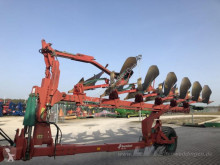 Kverneland Plough PG115