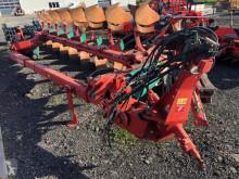 Aperos no accionados para trabajo del suelo Kverneland PG 100 8 Schare Arado usado