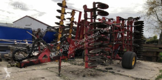 VADERSTAD TopDown TD 500 used Disc harrow