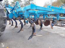 Aperos no accionados para trabajo del suelo Farmet usado