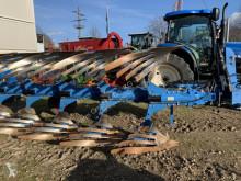 Lemken used Plough