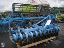 Lemken used Disc harrow
