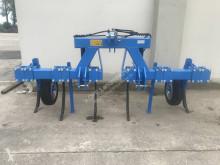 أدوات تربة غير متحركة ترصيص Grubber 3,0 m Mulchsaat, Demeter