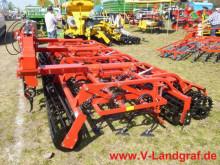 Aperos no accionados para trabajo del suelo Expom Wicher Grada de prado nuevo