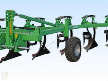 MD Landmaschinen Bomet Rahmenpflüge Lyra Charrue neuf