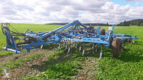 Ferramenta do solo não motorizado Charrua de gradar Lemken Karat 9/600 KUA