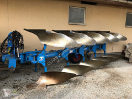 Lemken Juwel 8 used Plough