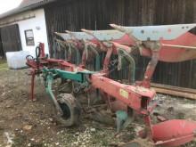 Kverneland used Plough