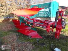 Aperos no accionados para trabajo del suelo Kverneland ED 100-200 5-SCHAR Arado nuevo