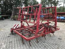 Aperos no accionados para trabajo del suelo Arado Euro Jabelmann triltand met rol