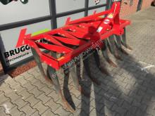 Aperos no accionados para trabajo del suelo Arado Hekamp cultivator 15 tands!