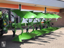 Amazone Cayros XMS 950 4 schaar wentelploeg Charrue occasion