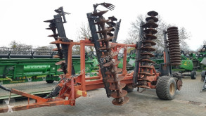 Bugnot XRVL 718/48 used Rigid harrow