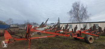 Kuhn Manager used Plough