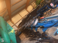 Lemken used Plough