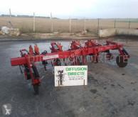 Kongskilde bineuse 4 rangs used Vibro crop