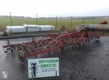Aperos no accionados para trabajo del suelo Vibrocultivador Kongskilde vibroculteur gb 29-1