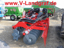 أدوات تربة غير متحركة محراث فتّاح Unia Ares XLA
