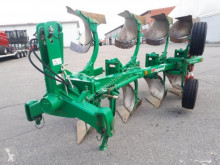 Regent Eurostar 120-4 used Plough